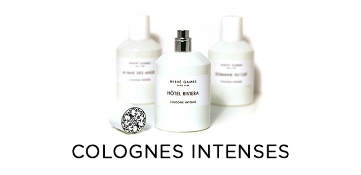 COLOGNES INTENSES