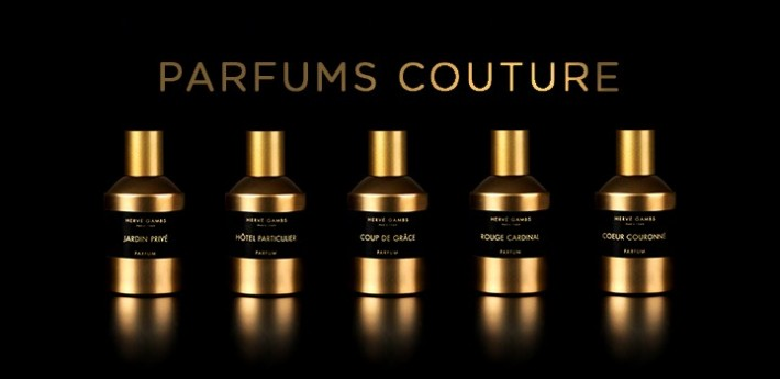 PARFUMS COUTURE