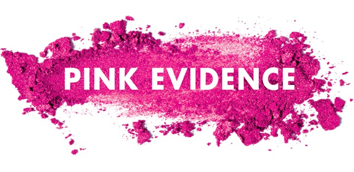 PINK EVIDENCE 1