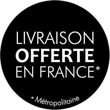 livraison offerte france métropolitaine